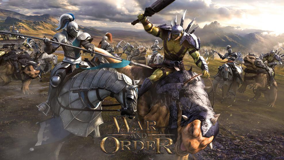 War and Order Art6