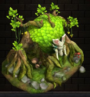 War and Order Alliance Elven Oak