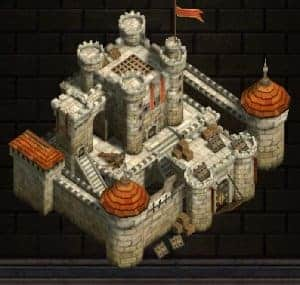 War and Order Alliance Fort