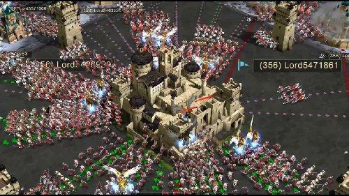 War and Order Crown War