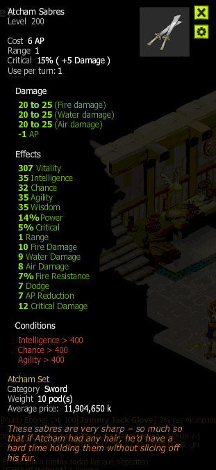 Dofus And Dofus Touch Maging1