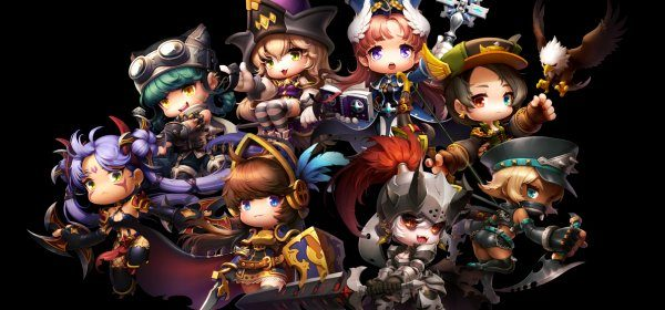Best Beginner's Class and Build Guide For Maplestory 2