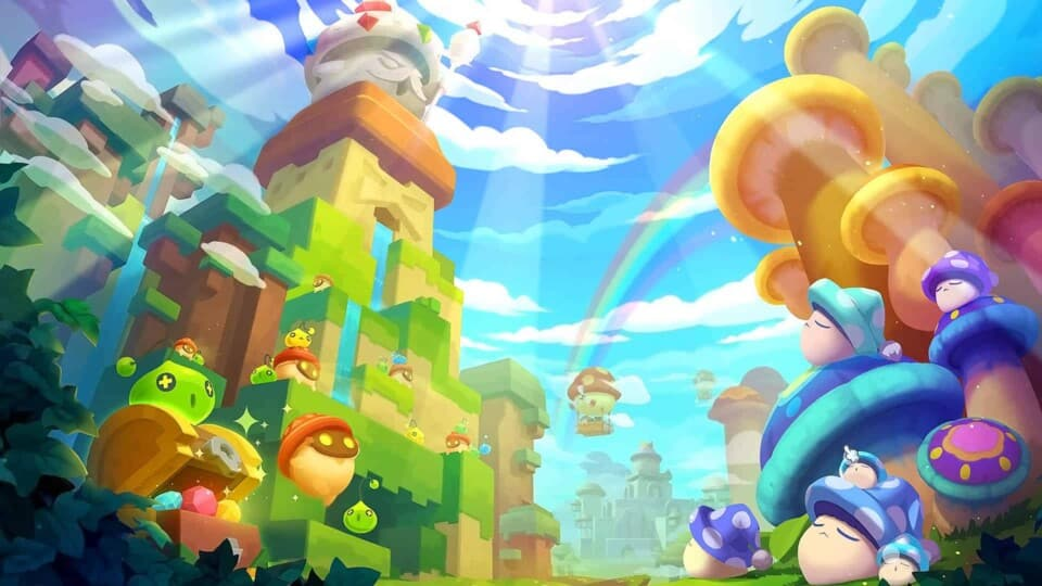 Maplestory 2 Consumable, Pet, Mount, Book, Fish and Cosmetic Item Locations Guide