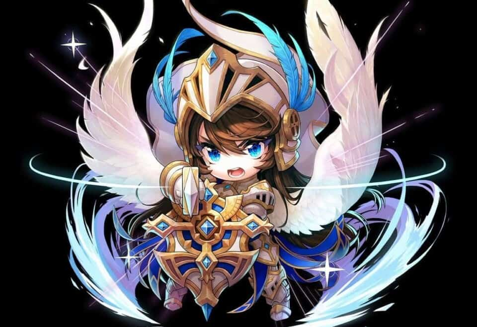 Maplestory 2 Knight Build Guide