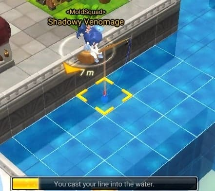 Maplestory 2 Leveling Guide Detailed Strategies Fishing