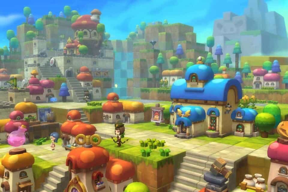 Maplestory 2 Ultimate Trophy Guide