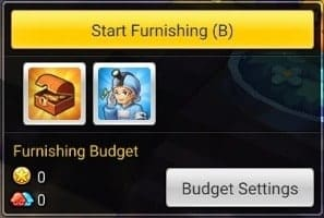 Maplestory 2 Trophy Guide furnishing