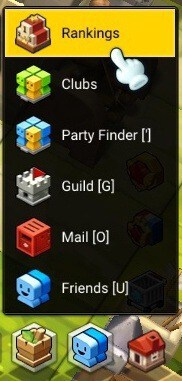 Maplestory 2 Trophy Guide Rankings