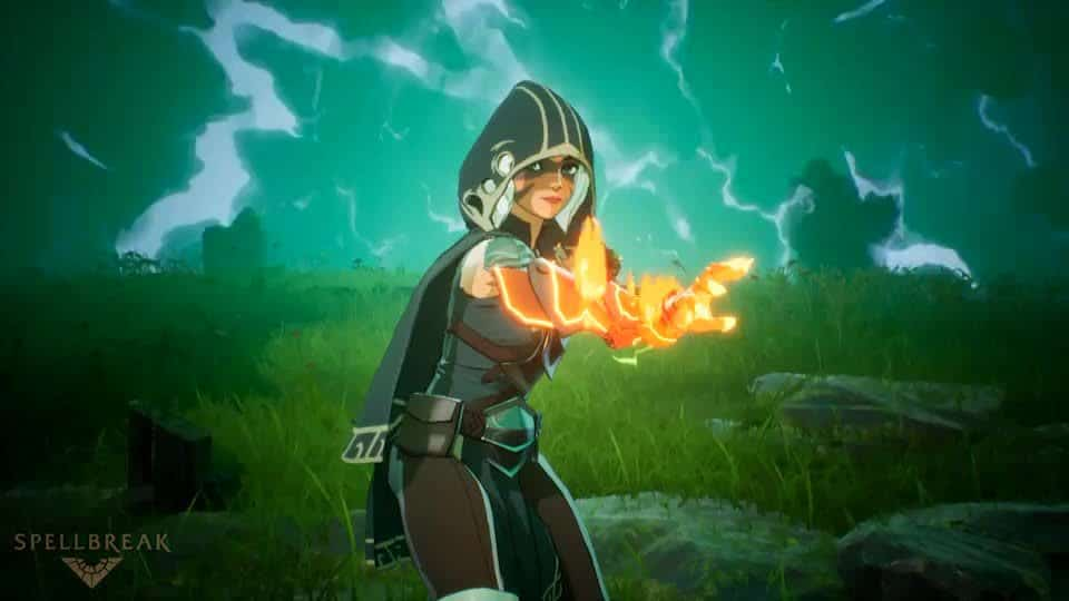 Spellbreak Upcoming Wizard Battle Royale Game Has Great Potential