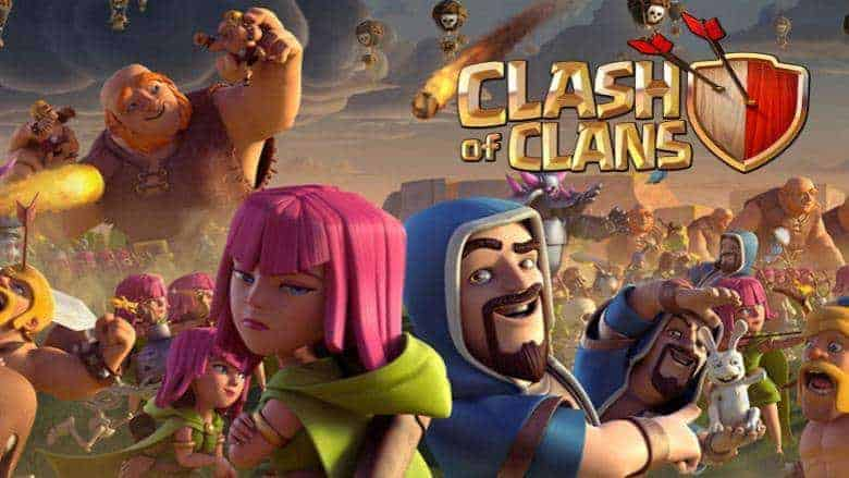 10 Top Best Free And Paid iOS Apple IPhone IPad Mobile Phone Device App Store Games To Play In 2019. COC