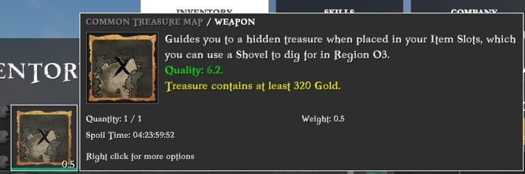 Atlas Hidden Treasure Hunts And Gold Acquiring Guide Tips Tricks And Strategies Treasure Hunt Map