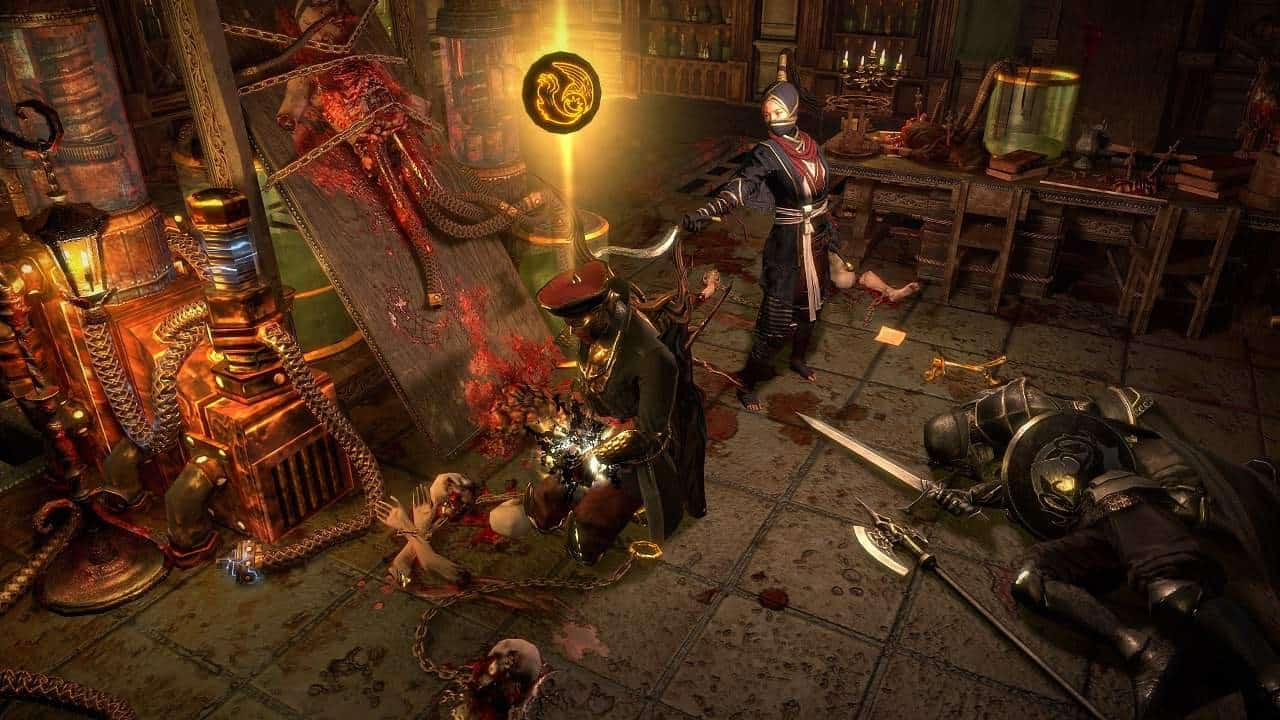 Path of Exile PoE Betrayal League Immortal Syndicate Mechanics Guide Tips Tricks And Strategies