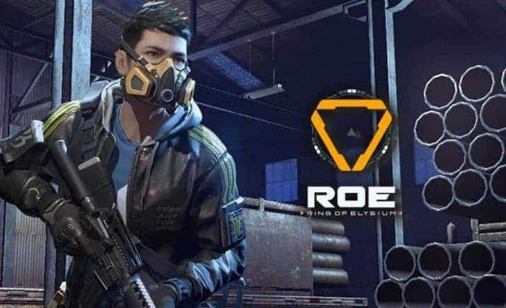 Ring of Elysium RoE Weapons and Attachments Guide