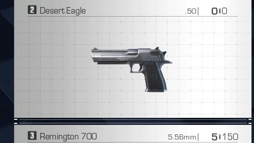 Ring of Elysium RoE Weapons and Attachments Guide Desert eagle best attachments