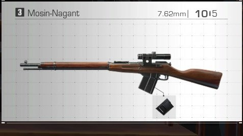 Ring of Elysium RoE Weapons and Attachments Guide mosin best attachments
