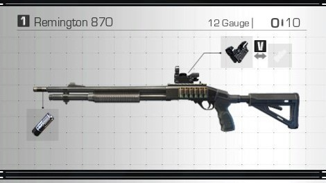 Ring of Elysium RoE Weapons and Attachments Guide remington 870 best attachments