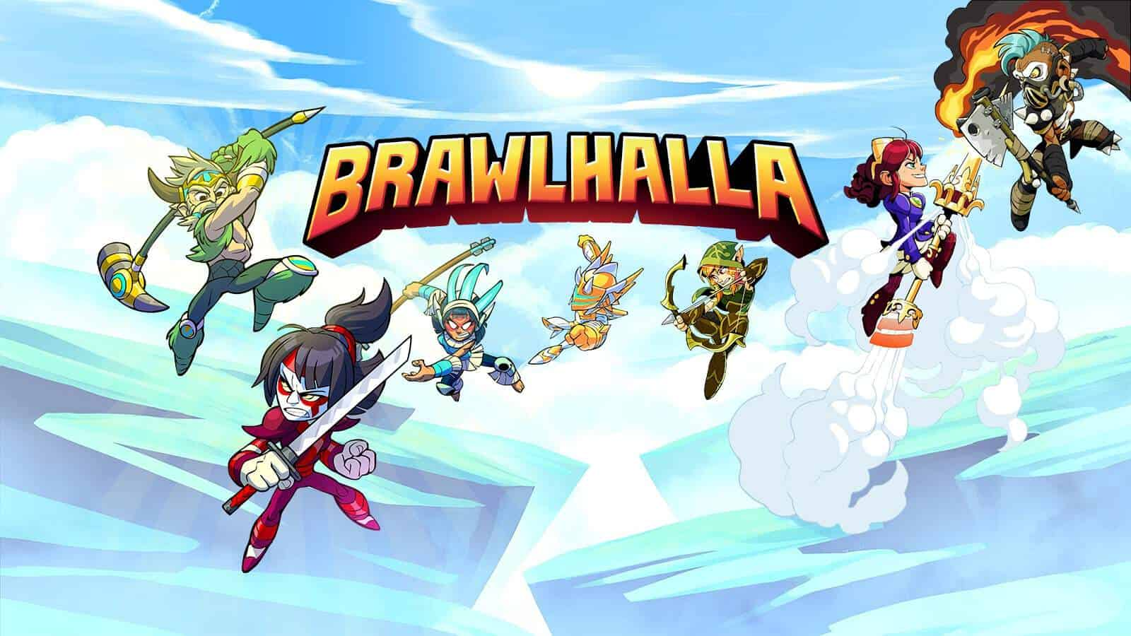 The Best Brawlhalla Stances For All Legends | GamerDiscovery