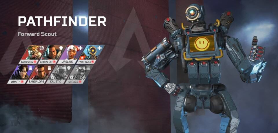 Best Apex Legends Legend Classes Heroes And Characters For Beginners And New Players