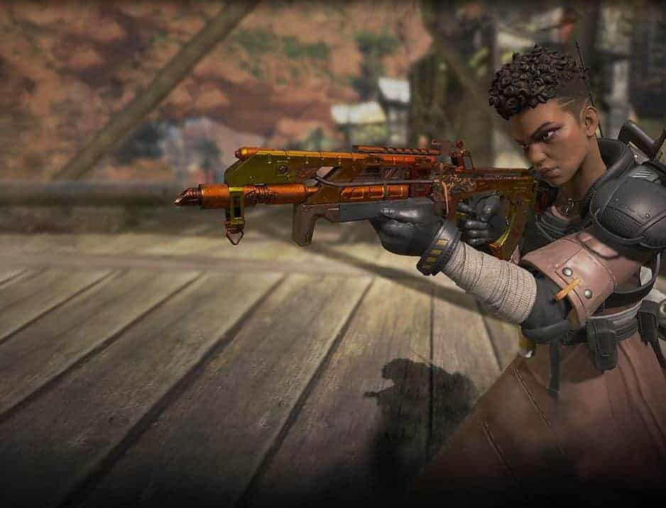 Get Free Apex Legends Coins And An Epic Flatline Skin