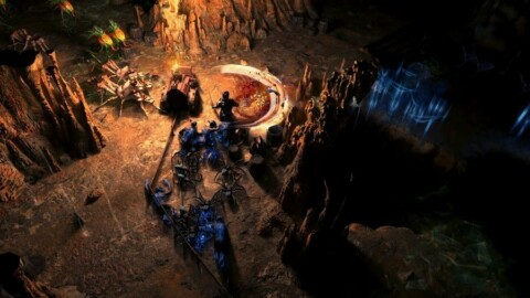 Path of Exile Fossil Locations List Spawn Biomes PoE Guide Tips And Tricks