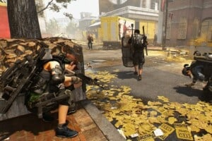 Tom Clancy's The Division 2 Best Strongest Agent Shield Build Guide For Endgame Level 30 World Tier 4 Viable Dark Zone PvE PvP Overpowered Loadout Setup