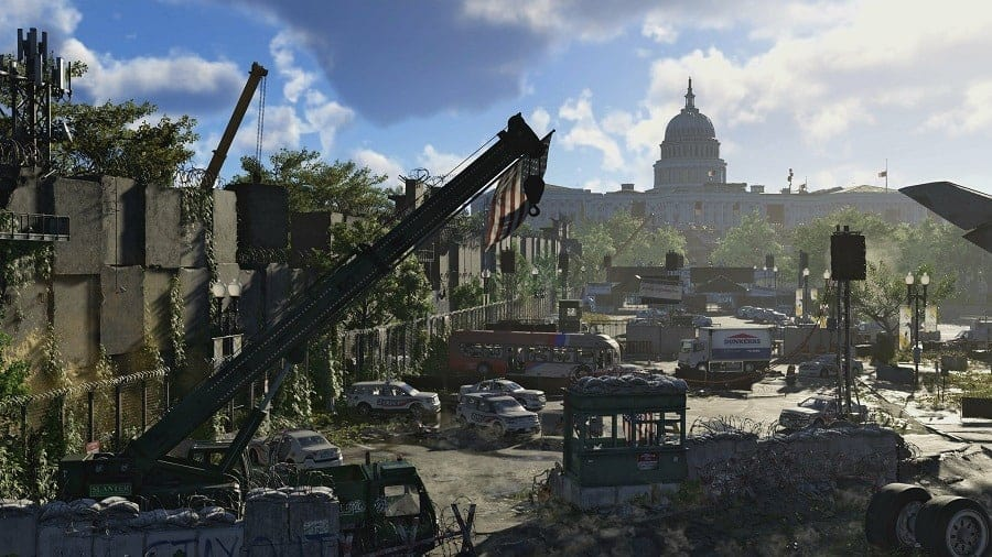 Best Gear Farming Methods Guide For The Division 2 | GamerDiscovery