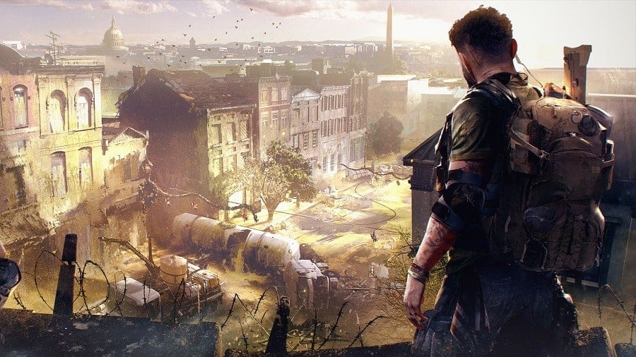 Best & Strongest Specializations Tier List The Division 2