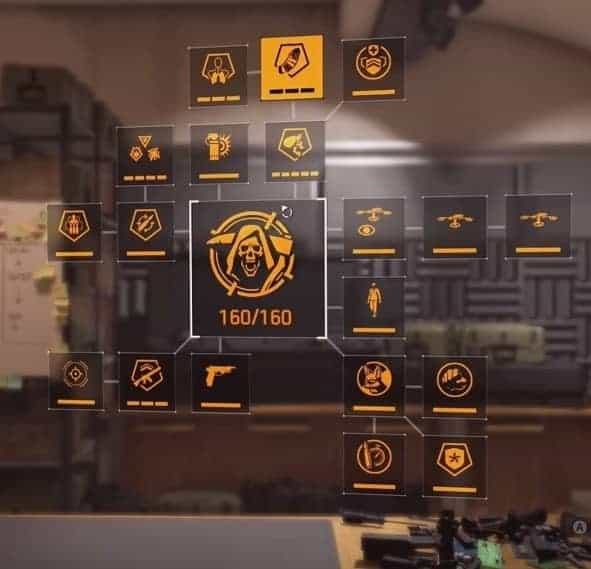 Tom Clancy's The Division 2 Best And Strongest Specializations Tier List How To Unlock Specialist Sharpshooter