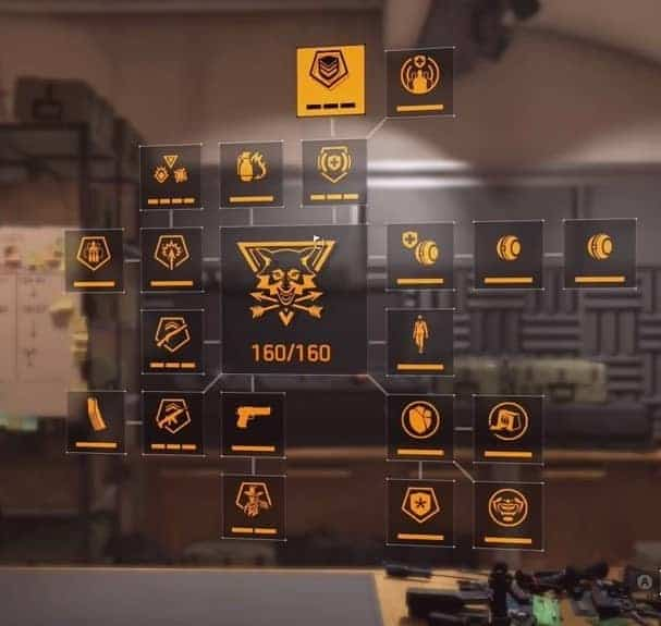 Tom Clancy's The Division 2 Best And Strongest Specializations Tier List How To Unlock Specialist Survivalist