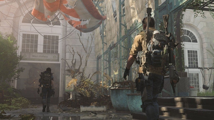 Tom Clancy's The Division 2 Keychain Locations List Guide Up To Date Key Chain Positions And How To Find And Unlock Them