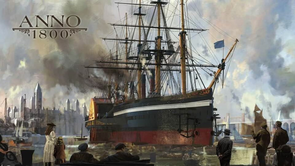 Anno 1800 Disasters Fire Riot Disease Sickness How To Deal With Them Fast And Easy