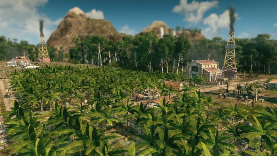 Anno 1800 Production And Population Workforce Guide Crafting Chains Tips And Tricks
