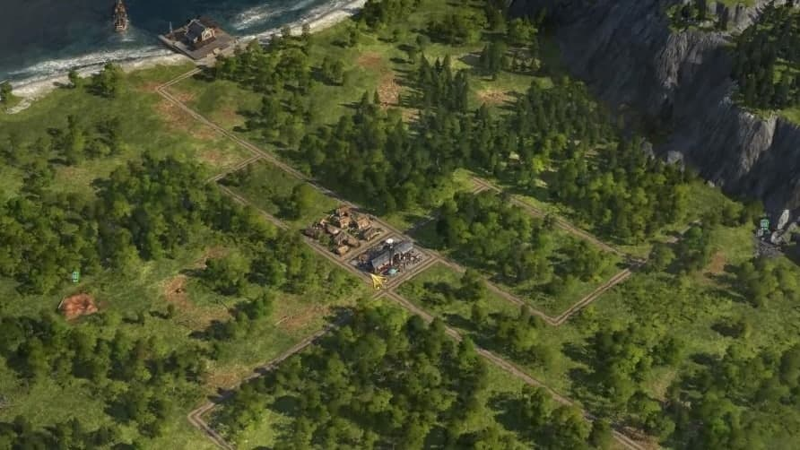 Anno 1800 Ultimate New Player Guide Beginners Starter Tips Tricks Strategies Informational Wiki Tutorial Early Settlement