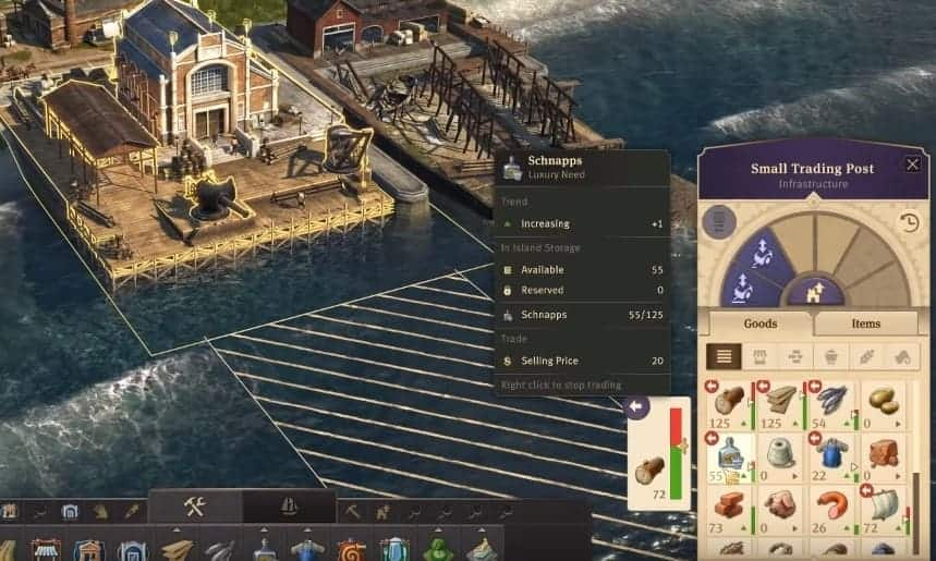 Anno 1800 Ultimate New Player Guide Beginners Starter Tips Tricks Strategies Informational Wiki Tutorial Money Making