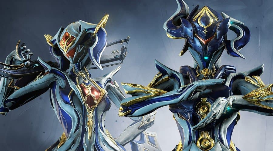 Best Equinox Prime Builds Guide Warframe Build Strats
