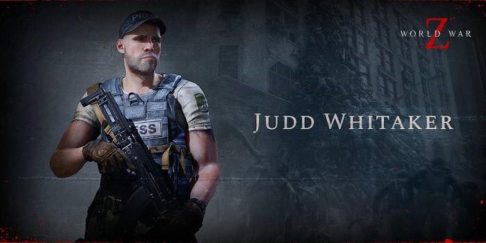 World War Z Class Perks List WWZ Skill Trees Wiki Information Character Gunslinger
