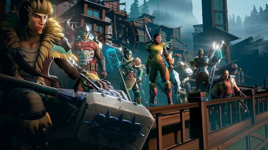 Dauntless Exotic Items Guide, Exotics Locations, How To Unlock Exotic Item Blueprints And Craft Them