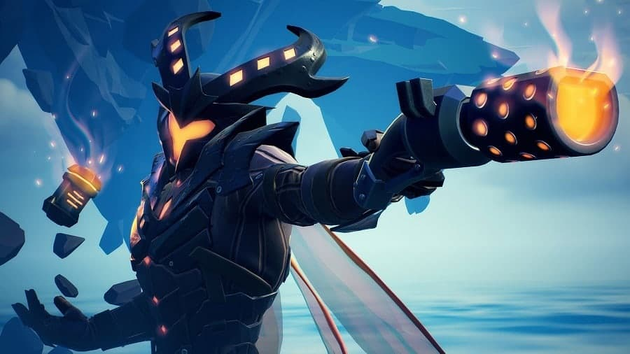 Dauntless Best Support Build Repeater Loadout Combat Medic Squad Slayer