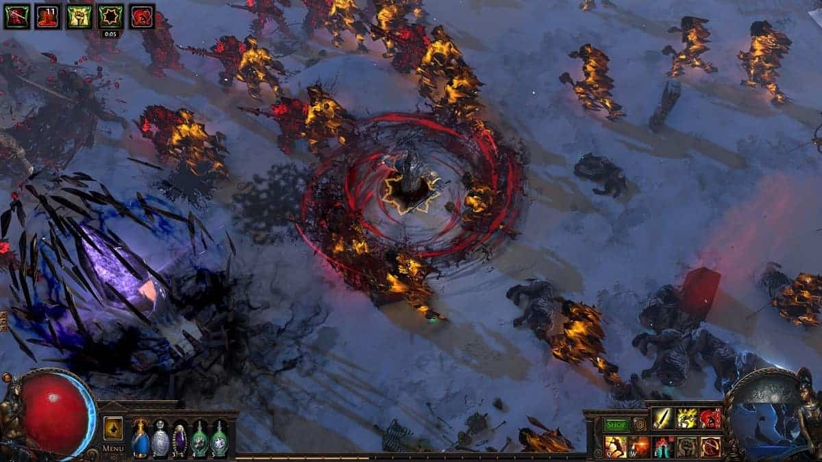 Best Bladestorm Build Guide Path Of Exile Legion Poe Gamerdiscovery