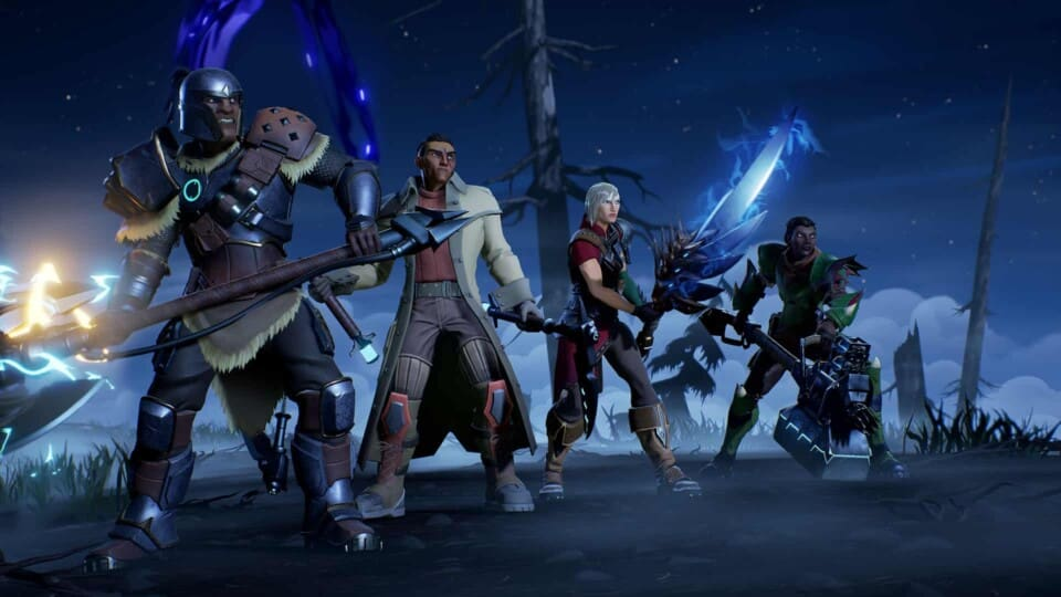 Ultimate Dauntless Armor Guide Best Beginner Equipment And Starter Armor Items Early Mid End Game Gear Best Loadouts