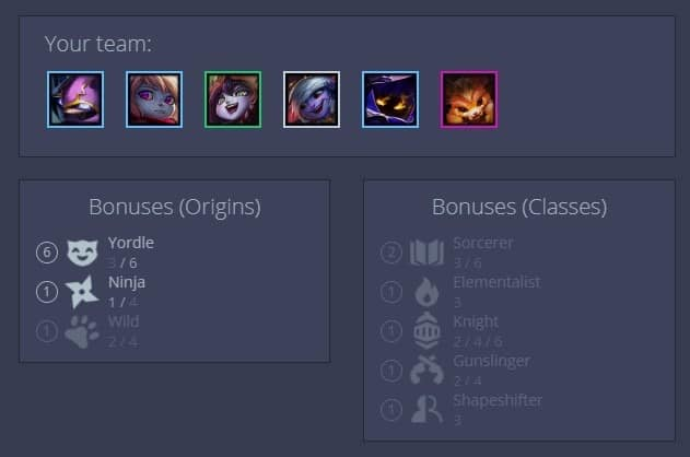 Best Teamfight Tactics Yordle Build Guide Strongest TFT Team Composition Mid Game