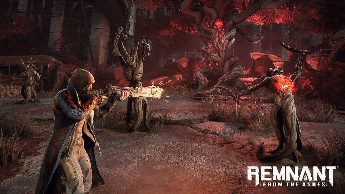 Secret Item Locations List Remnant: From The Ashes