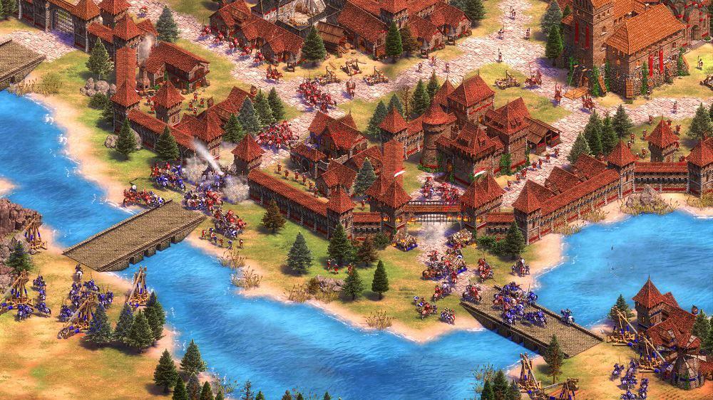 Age Of Empires 2 Definitive Edition Civilization Tier List AoE 2 DE