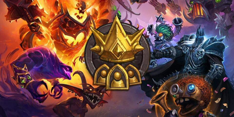 Best Hearthstone Battlegrounds Builds And Team Comps Strategy Guide