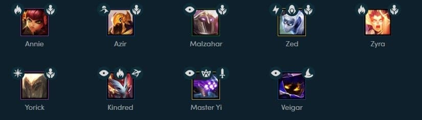 Best And Strongest S2 Meta Teamfight Tactics Summoner Build TFT Team Comp