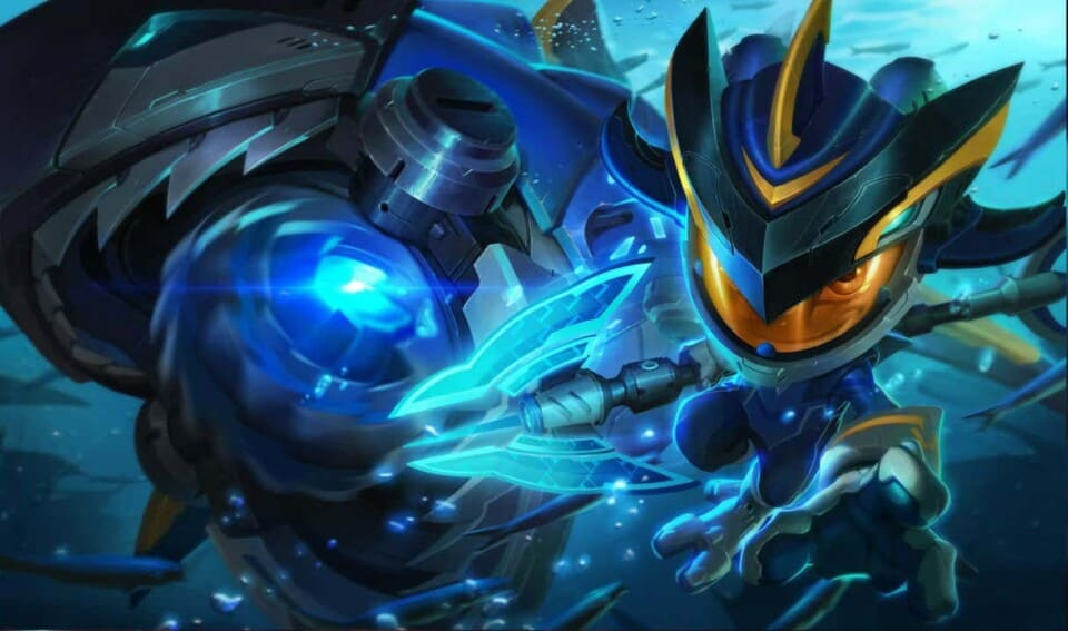 Teamfight Tactics Best Infiltrator Build TFT Team Comp Mobile PC Android iOS