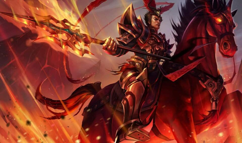 Teamfight Tactics Best Keeper Build TFT Team Comp Guide Mobile And PC