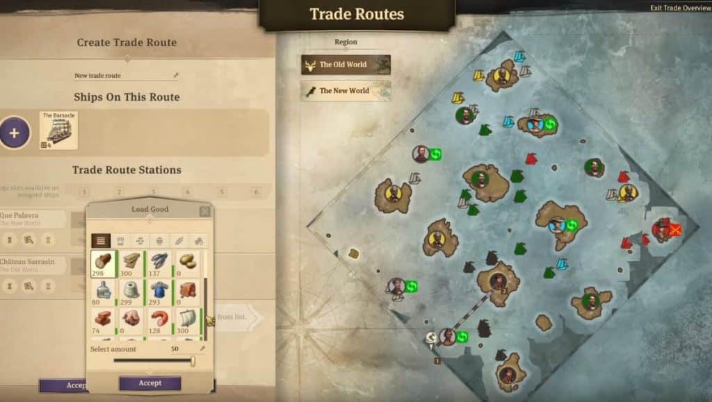 Anno 1800 New World Guide Detailed Strategies Influence Upgrades Moving Resources To New World