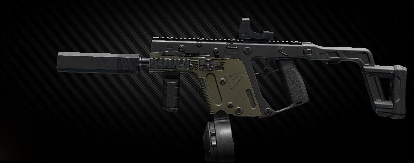 Best mid-price vector build gun preset