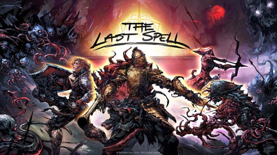 The Last Spell Ultimate Beginner's Guide Tips And Tricks Wiki Information